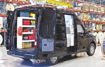 "nissan nv high ROOF PACKAGES "" WHEEL BASE Our Pro Packages help you organize your equipment and supplies, large and small."