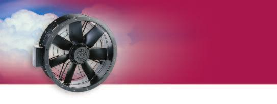 Xpelair Rapier XSCA Short case axial fans NEW Key features The Range Type: Application: Control options: Ducted axial ventilation Commercial / Industrial Electronic / 5 step transformer speed