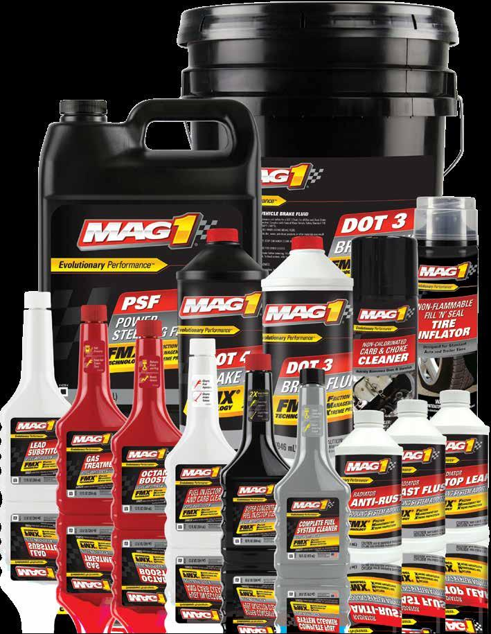 Flush C, F, J GASOLINE FUEL ADDITIVES Complete Fuel System Cleaner C Super Concentrated Fuel Injector Cleaner C Fuel Injector and Carb Cleaner C Gas Treatment C Octane Treatment C Lead Substitute C