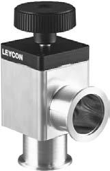 Abbreviations used in connection with bellows sealed valves: B Bellows sealed Types of drive - Rotary knob 1 with