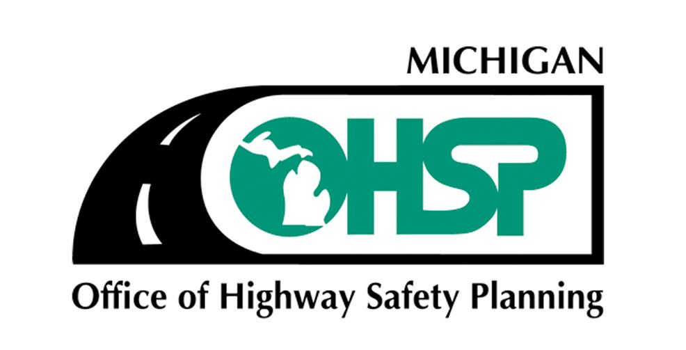 Office of Highway Safety Planning 333 South Grand Avenue P.O. Box 30634 Lansing, Michigan