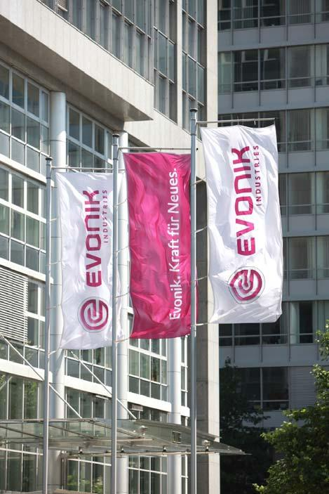 Evonik Corporate Venturing Evonik Corporate Venturing is the venture capital arm of Evonik Industries AG, one of the world s leading providers of specialty chemicals.