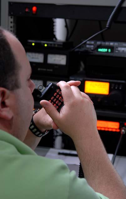 Communication Knowing who to call before, during or after an emergency is key to your fleet s success.
