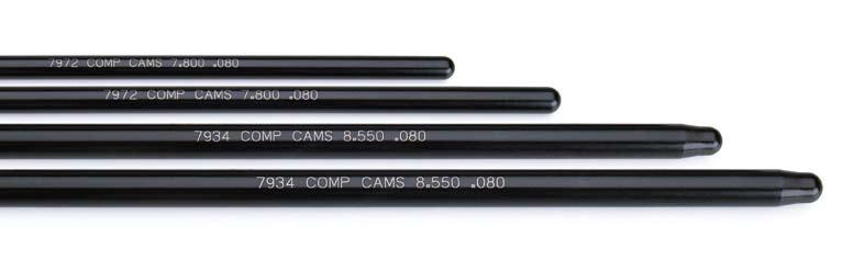 "Hi-Tech 5/16"" Pushrods - Listed By 7751-16 6.200"" 7917-16 6.250"" 7752-16 6.300"" 7753-16 6.350"" 7754-16 6.400"" 7766-16 6.450"" 7767-16 6.500"" 7768-16 6.550"" 7769-16 6.600"" 7770-16 6.650"" 7771-16 6."