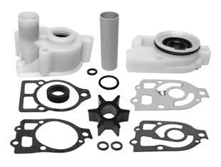 279957-6225576 Kit  For Mercruiser (except MR/Alpha) with