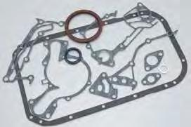 ..$6.81 1991-00 3.0L V6 DOHC...C4726...$2.68 Gasket Kits To purchase a complete gasket kit order both top end and bottom end gasket kit TOP END GASKET KITS BOTTOM END GASKET KITS 1988-96 3.