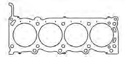 7mm...040...1... C4610-040...$127.34 MLx - Right Side 102.7mm...040...1... C4609-040...$127.34 Exhaust Manifold Gasket Set VK56VD 2010-2016 MLS.