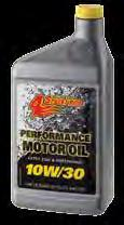 Klotz Synthetic Lubricants are designed and engineered to be the best lubricants in the motorsports industry.
