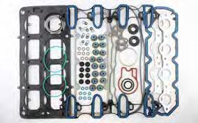 CHEVROLET / GM LS1/LS6 5.7L, LS2 6.0L, & LS3 6.2L Gasket Kits To purchase a complete gasket kit order both top end and bottom end gasket kit TOP END GASKET KIT BOTTOM END GASKET KIT 1997-05 LS1 5.