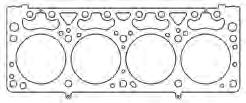 ..$19.00 China Rail Gaskets... C5556-047...$7.14 Timing Cover Sets 1992-96...C5059...$43.15 1997-03...C5060...$45.52 Exhaust Manifold Gasket 1.195 x 1.675 -.064 AM... C5558-064...$23.