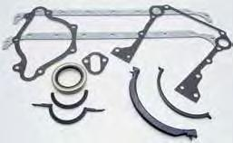 ..040...1... C5919-040...$97.74 Valve Cover Gasket (sold individually) 5 Bolt -.094 KF... C5623-094...$19.00 Timing Cover Set 1964-91 Set...C5061...$61.