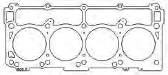 ..$19.55 Water Pump Gasket Molded Rubber...C5204...$6.