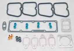 CUMMINS 3.9L 4BT Diesel 4cyl 1983+ Gasket Kits To purchase a complete gasket kit order both top end and bottom end gasket kit TOP END GASKET KIT BOTTOM END GASKET KIT 3.
