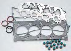 FORD 2.0L ZETEC DOHC 4cyl 1995-04 Gasket Kits To purchase a complete gasket kit order both top end and bottom end gasket kit TOP END GASKET KITS BOTTOM END GASKET KITS 2.