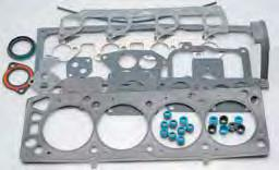 both top end and bottom end gasket kit TOP END GASKET KIT BOTTOM END GASKET KIT