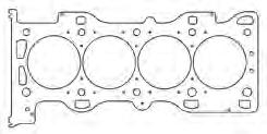3L Duratec 2003-08... C4842-060...$17.79 Exhaust Manifold Gaskets 2.
