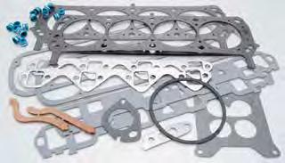 FORD Windsor Small Block V8 SVO & non-svo 1965-00 Gasket Kits To purchase a complete gasket kit order both top end and bottom end gasket kit TOP END GASKET KITS BOTTOM END GASKET KITS 289ci 65-68 &