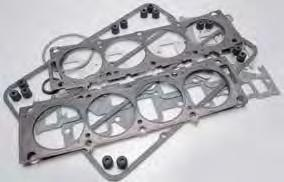 FORD 352, 390, 406, 410, 427, & 428 FE V8 Gasket Kits To purchase a complete gasket kit order both top end and bottom end gasket kit TOP END GASKET KIT BOTTOM END GASKET KIT 352, 390, 410, 428 FE V8