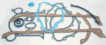 ..$97.74 4.400...040...1... C5847-040...$97.74 Molded Rubber Valve Cover Gaskets (sold individually) All Models w/stock Heads...C5044...$30.