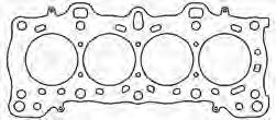 02 Front Crank/Oil Pump Seal D16A1/A9 1986-89...C4664...$4.15 Water Pump Mounting O-ring D16A1/A9 1986-89...C4700...$3.65 Thermostat Seal D16A1/A9 1986-89.