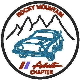 Rocky Mountain Avanti Chapter ROCKY TALK NEWSLETTER April,