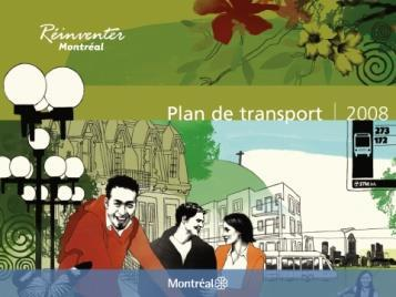 Transportation Electrification Strategy CITY S VISION AND OBJECTIVES Montréal s land use goals and transportation electrification strategy based on the guidelines set out in the City