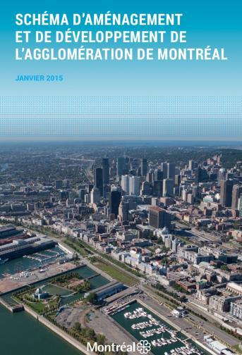 Development Strategy The Corporate GHG Emissions Reduction Plan The Montreal Community GHG Emissions Reduction Plan The Parking Policy The Rolling Stock Green Policy In accordance with
