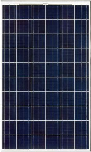Polycrystalline Solar Module 250W SITECNO Solar Photovoltaic Panels stand for quality, durability and most importantly, high performance.