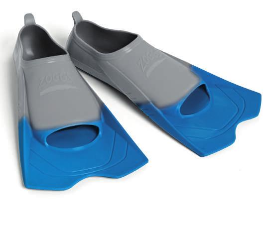 density co-moulded silicone blade
