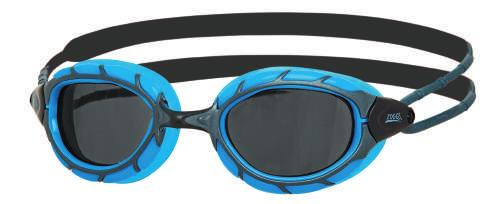 Clear 335863 Blue / Black / Smoke