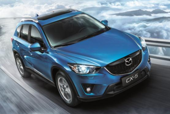 CHINA (000) 100 50 CX-5 (Chinese Model) First Half Sales Volume 90 79 (12)% Sales were 79,000 units Started sales of locally produced CX-5 and received orders for 10,000 units as of the end of