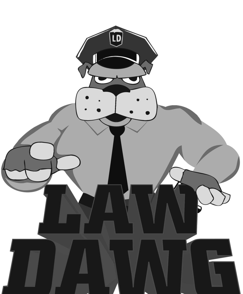 Justice delayed is justice denied. ~William Gladstone Law Dawg is published on the 3rd Thursday of every month!