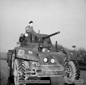 10 December 1946 Photo courtesy of IWM, BU13365 GERMANY UNDER ALLIED OCCUPATION Photographer: Whitaker (Lieutenant) of No 5 Army Film & Photographic Unit
