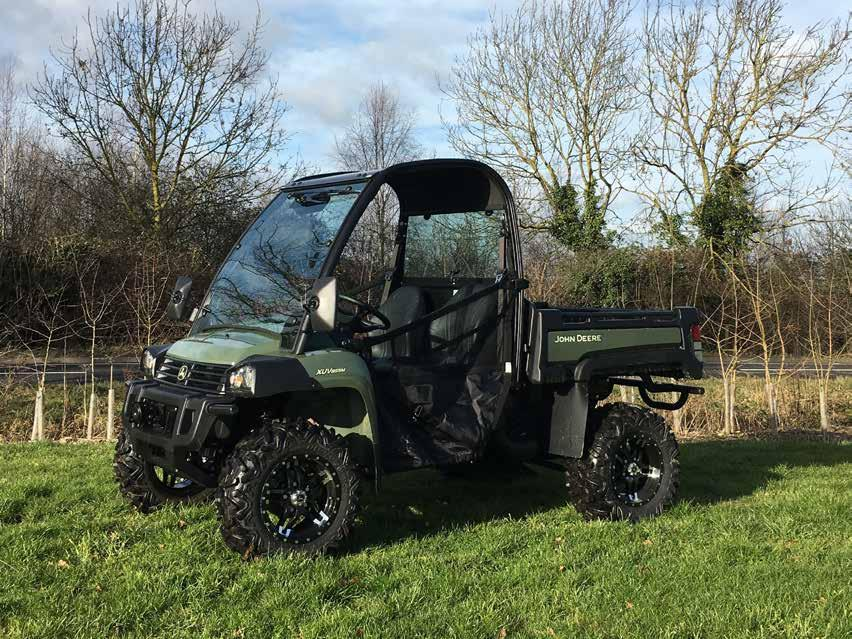 XUV855M Works as hard as you do 0% Interest Available SPRING STOCK