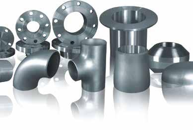 G.I, M.S, S.S FITTINGS We offer various types of G.