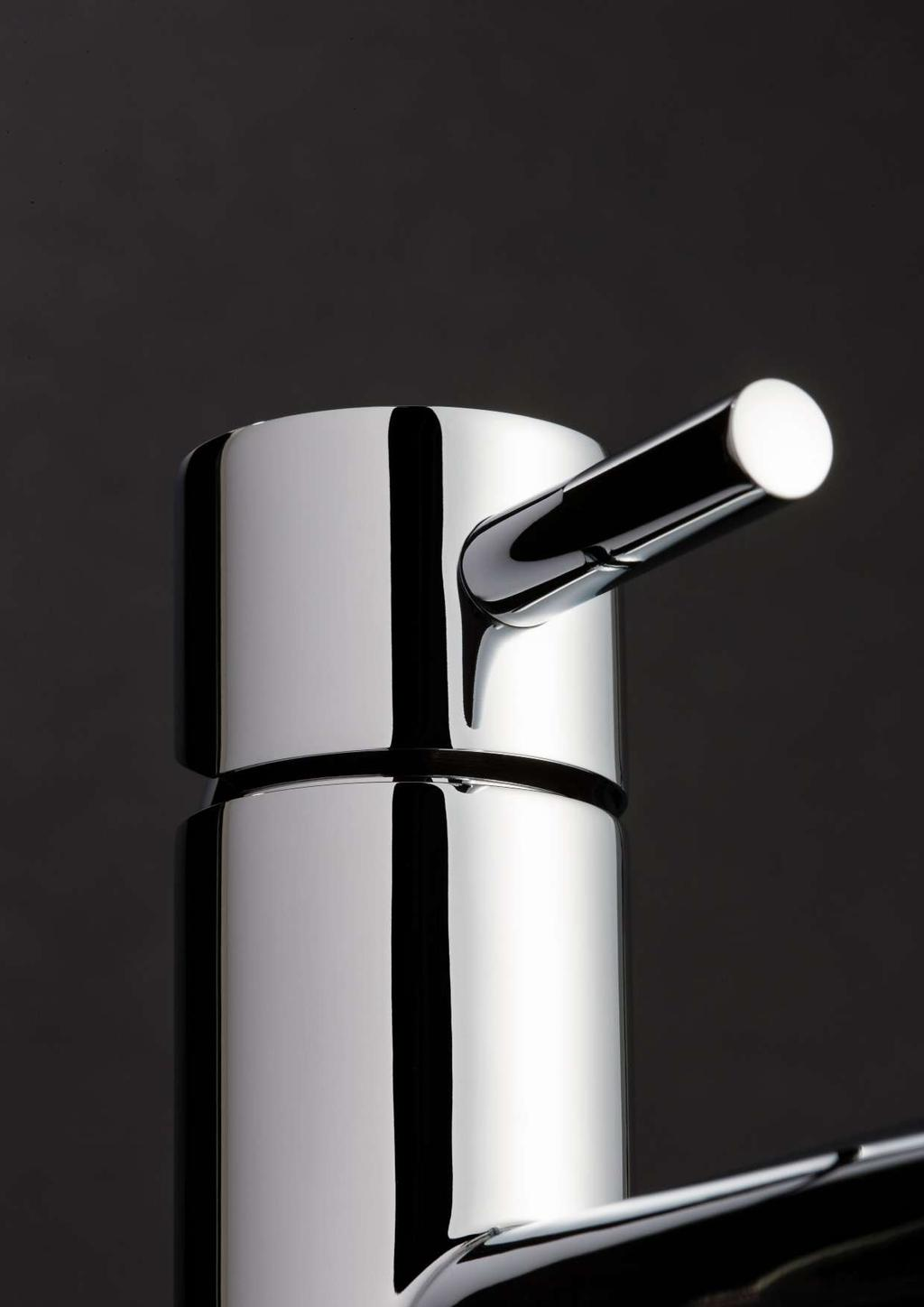 UP TO 40% BASIN TAPS Taps & mixers MPRO BASIN MONOBLOC