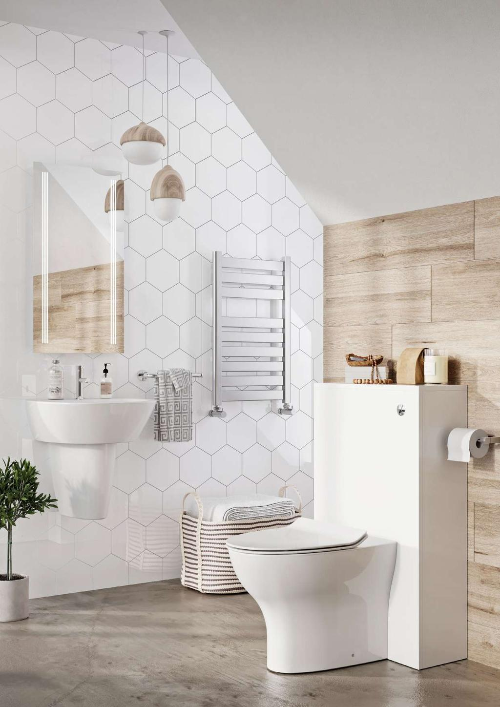 WAS 1,482 NOW 884 Zion Petite white gloss wall hung unit (drawer) ZN4900DWG WAS 385 NOW 231 Zion curved handle ZNHBOW-CP WAS 30 NOW 18 Zion Petite basin ZN0501SCW WAS 115 NOW 69 Atoll basin monobloc