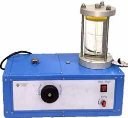 GEO TESTING EQUIPMENT Oil and Water Constant Pressure System The Oil and Water Constant Pressure Unit is extremely versatile and can be used in conjunction with a wide range of test equipment.