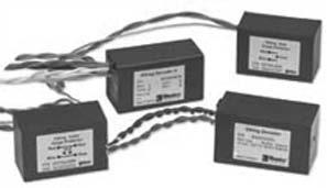 Features & Benefits: Remote operation of any station or program 128 different programmable addresses Operates on one 9V battery for up to a year Allows a one time change duration without affecting