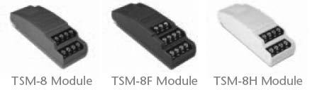 7 amps (17 VA) total load TMC-212 OUTDOOR 2-STATION MODULES FOR TMC-212 TORO TMC-424 SERIES A full-featured, modular controller expandable from 4 to 24 stations using 4- or 8- station modules.