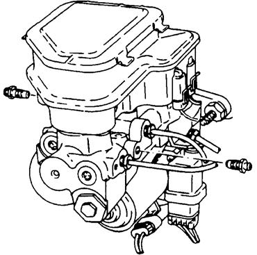 Gm Testing 8 1 Testing Control Systems Tests Except Abs