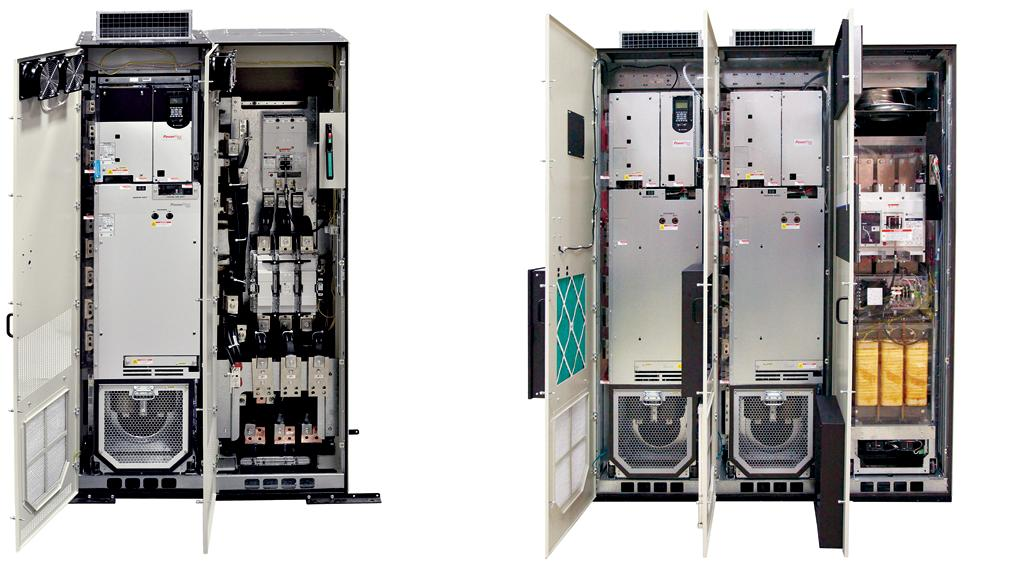PowerFlex Low Voltage Drives Selection Guide  Powerful Performance