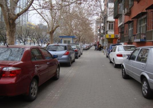 Differential parking fees From 2011, the daytime (7 AM - 9 PM) parking tariffs for non-residential areas in Beijing are adjusted.