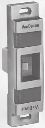Series 4263, 4268-T, 4582 Monitor strikes Model specifications Model # 4263 4268-T 4582 Lockset Rim or surface vertical rod exit devices Rim fire exit devices # Doors Single or pair Single or pair