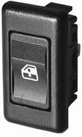 Switches Power window switch For window lifts 8EF 006 288-00/-0 and 8EF 006 29-80. Rocker switch With five 4.