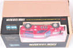 50-60 3148 Collection of a Scalextric Motorcycle and Sidecar Slot Cars, 9 examples, to include C6007 Colin Edwards Honda, C281-2 Motorcycle Side Car and others 50-80 3149 Scalextric and SCX Boxed