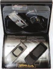 pictorial box, with key (NM,BNM) 40-50 Lot 3260 3260 Scalextric Limited Edition Model of Goldeneye Aston Martin DB5, No.