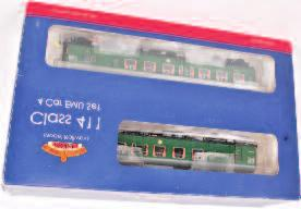 819 Hornby 00 Gauge DCC Ready Boxed West Country Battle of Britain Sir Eustace Missenden No.