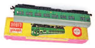 48094 in BR black (VG- NM,BF-G) 80-120 937 A Hornby-Dublo EDL18 Standard 2-6-4T No.