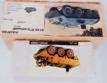 Dragon Models Ltd, 1/35th scale plastic kit for a Leopold German Railway Gun 28cm, appears as issued, in the original all card box 40-60 1563 Dragon Models Ltd, 1/35th scale plastic kit for a SS-1C
